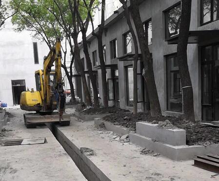 杨浦专业混凝土配送价格